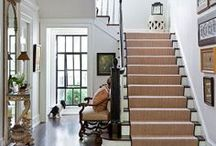 Making An Entrance / by Traditional Home