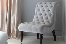 Sitting Pretty / by Traditional Home