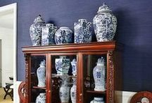 Collections / by Traditional Home