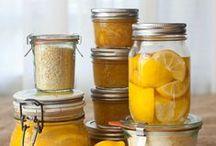 Food Storage and Emergency Prep / by Julie Fairbanks Schmidt