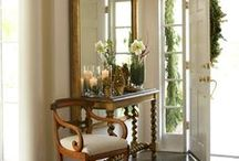 Holiday Decorations / by Traditional Home