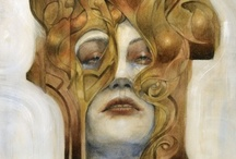 The Goddess Athena / by Chrysalis Woman