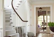 Stunning Staircases / by Traditional Home