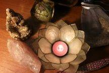 Kwan Yin Goddess Circle / by Chrysalis Woman