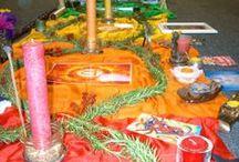 The Shakti Goddess Circle / by Chrysalis Woman