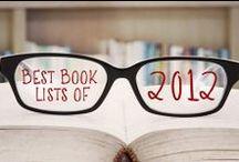 Reading list / by Stephanie Meredith