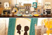 Parties and Party Ideas I Love / by Jenn Lewis
