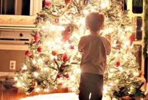 christmas  / by Melissa Petitt