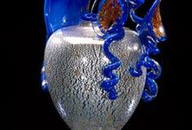 ART: Art glass/Dale Chihuly / by Karen Wheeler