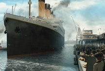 Titanic / by Paramount Pictures