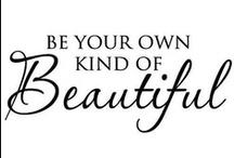 Beauty!! / by Tiffany Jackson