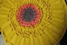 Hooked on Yarn: Fav Crochet Patterns / by Marilyn Jones