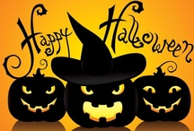 Halloween / by Kathy Doolittle