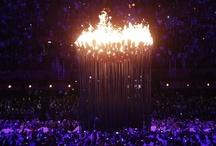 Olympics London 2012 / by Kathy Doolittle