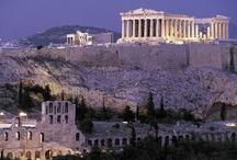 Greece / by Kathy Doolittle