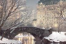 Bridges / by Kathy Doolittle