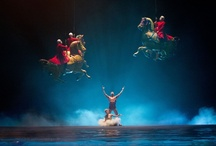 Cirque du Soleil: Worlds Away 3D / by Paramount Pictures
