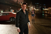 Jack Reacher / by Paramount Pictures
