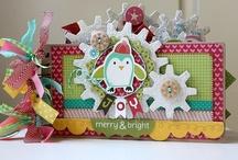 Mini Albums: Christmas / by Dee Dee Beckford