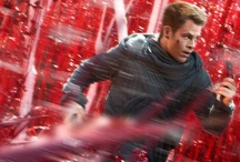 Star Trek Into Darkness / by Paramount Pictures