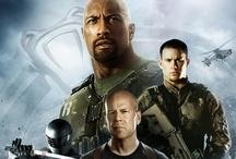 G.I. Joe: Retaliation / by Paramount Pictures