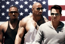 Pain and Gain / by Paramount Pictures