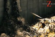 World War Z / by Paramount Pictures