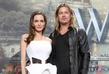 World War Z Global Premieres / by Paramount Pictures