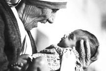 Catholic Love / by Amy Van Dyke