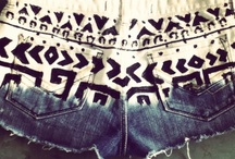 Sewing/Fashion diy / by Julia Dempster