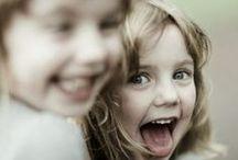 People: Babies & Kids / by Angela Millan Garcia