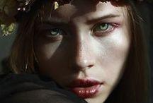 apply, blend, beautify / by Kiah Bennett