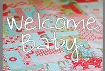 Baby Baby! / by Noellen