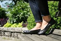 Giveaways / Win! Win! Win the latest and greatest :) / by ShoeMe.ca