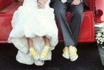Wedding Inspiration / by ShoeMe.ca
