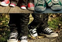Kids' Style / by SHOEme.ca