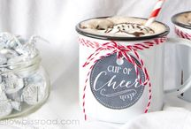 HOME | HOLIDAY DECORATING / by Susan G