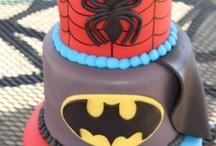 Birthday Ideas / by Angie Stewart