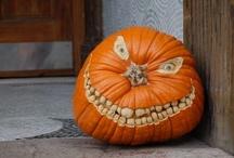 Halloween / by Kimberly Thomas
