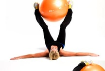 Get Fit / Fitness and living an active lifestyle with tips, articles, and individual workouts or activities. / by Aviva USA
