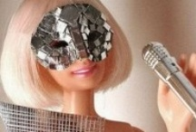 Gaga for GAGA!  / by Claire Harlow