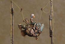Awsum Art / by Kimberly Caldwell