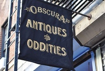 Antiques / by Sandy Beaches