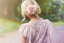 Lace / Crochet / by Angel Silver