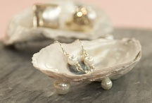 Shell Crafts...next on my to-do list! / by Sarah Davis