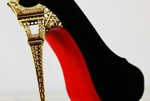 Christian Louboutin ★ / by Angel Silver