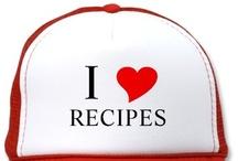 Recipes / by ®Riaan Deyzel