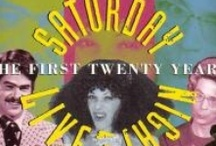 Saturday Night Live / by Sandy Beaches