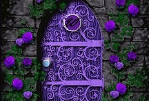 Purple my Passion / by Sandy Beaches