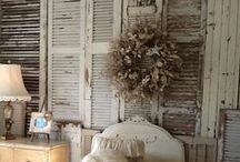 Shutters as A R T / by Therese Marie Photography